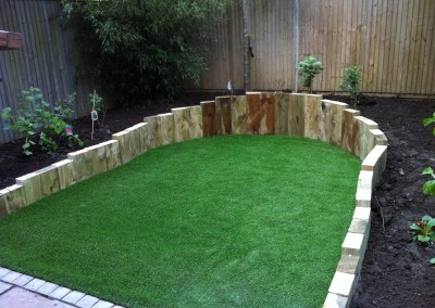 Artifical Grass by Peninsula Stone