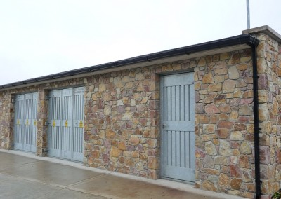 Commercial Stone Work by Peninsula Stone (3)