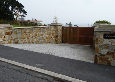 Entrances by Peninsula Stone (7)