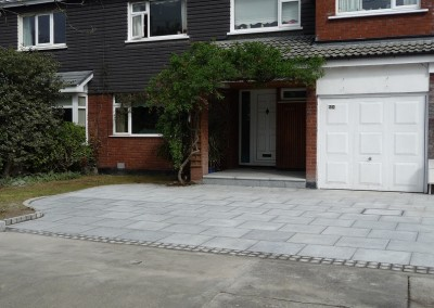 Driveways by Peninsula Stone