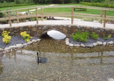 Peninsula Stone for features