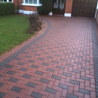 cobble driveways sealed - Malahide - Swords - Howth