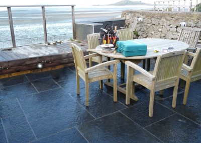 liscannor patio2