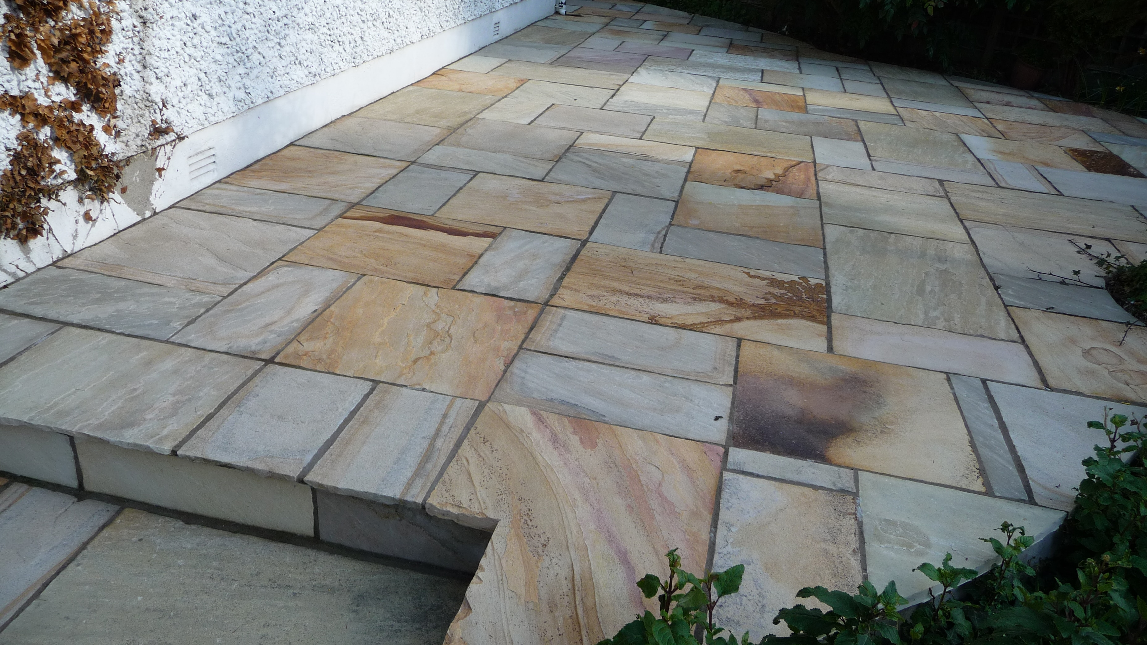 Wonderful Mint Sandstone