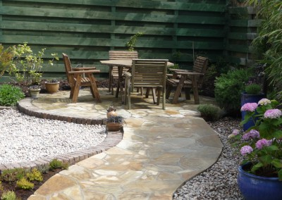 quartz patio-path